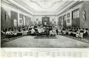 Third Plenary Council of Baltimore, MD, 1884