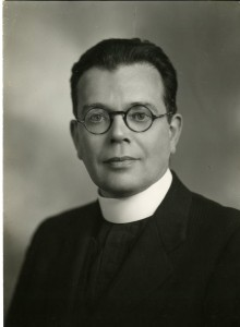 Msgr. Paul Hanly Furfey