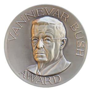 Vannevar Bush Award