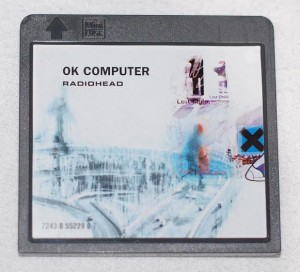 """""""Am I the only person that thought minidisc was the future?"""""""