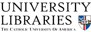 University Libraries Wordmark