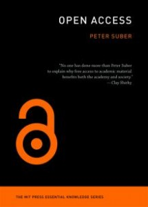 Open Access (book) by Peter Suber