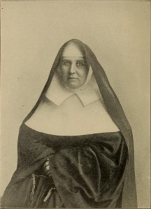 Sister Mary Baptist Russell