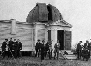 Observatory, ca. 1910