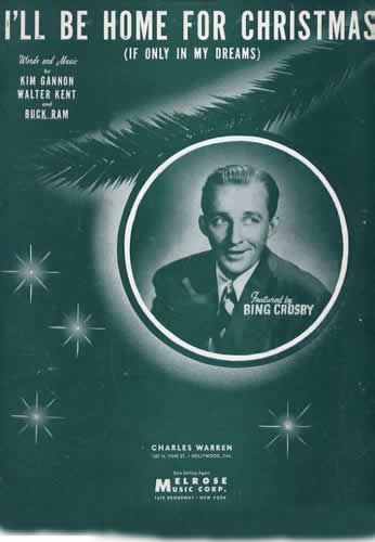 I Ll Be Home For Christmas Bing Crosby.The American Christmas Songbook I Ll Be Home For Christmas
