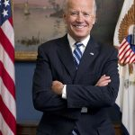 Joe Biden Official Portrait